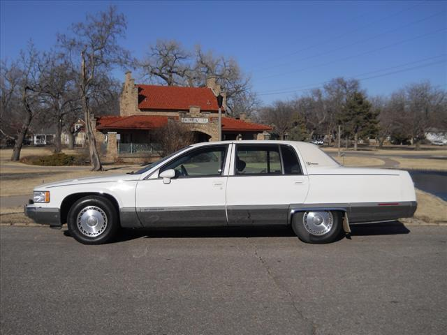 Used Cadillac Fleetwood For Sale