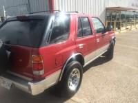 Tire Rack Shreveport. Tire P23565sr18 The Chevrolet ...