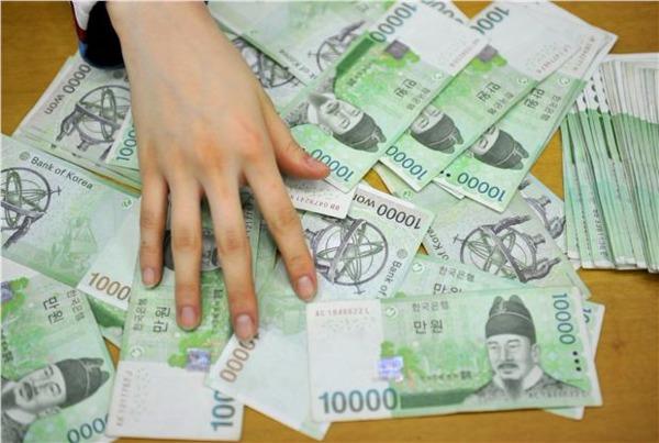 韓元周一觸底反彈 帶動亞幣兌美元普遍走升 | 鉅亨網 - 外匯