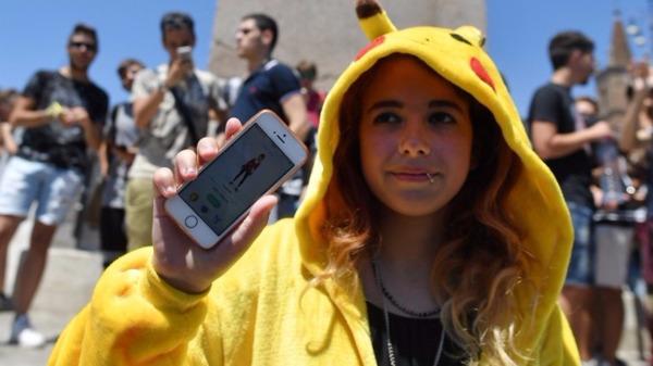 Pokémon Go不只救了任天堂 分析師稱蘋果或因此大賺30億美元 | Anue鉅亨 - 美股