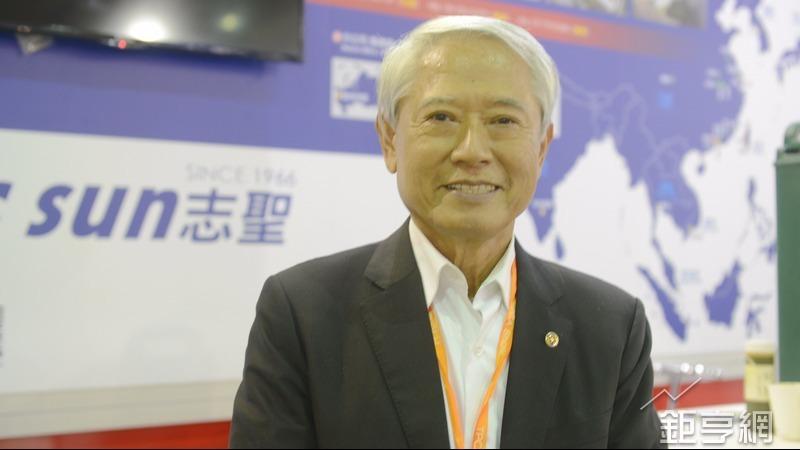 〈專訪〉梁茂生要帶50歲的志聖工業玩「彎道超車」 | Anue鉅亨 - 臺股新聞