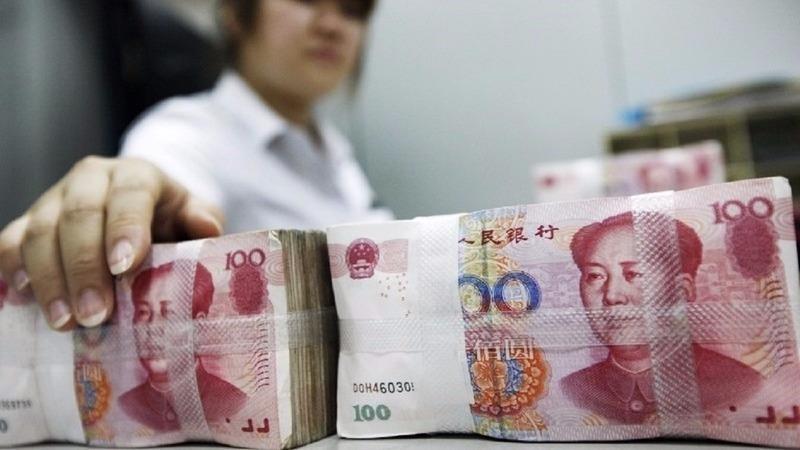 中國貨幣外交 用5000億美元換得全球影響力 | Anue鉅亨 - 外匯