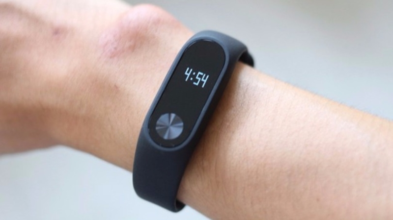 IDC:小米手環打敗Fitbit 首季銷量冠全球   Anue鉅亨 - 科技