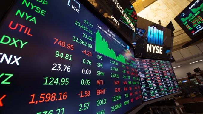低波動率帶來市場怪事 高盛也敗給這個惡性循環   Anue鉅亨 - 美股