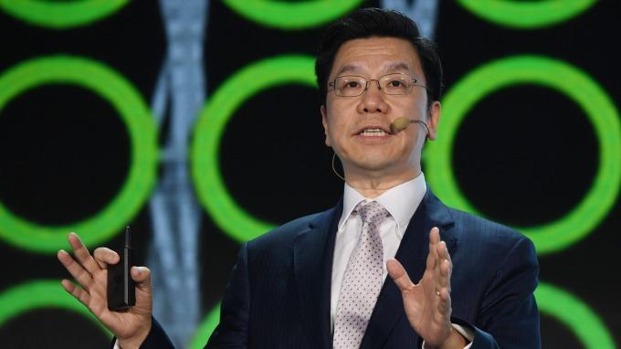 李開復MIT開講:中國AI在未來將超越美國   Anue鉅亨 - 國際政經