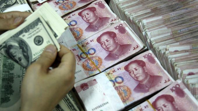 避免被稱貨幣操縱國 中國刻意讓人民幣兌美元升值?   Anue鉅亨 - 外匯