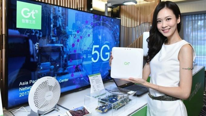 亞太電加速2600MHz基站建置 預計Q2完成2.5萬座大小基站   Anue鉅亨 - 臺股新聞