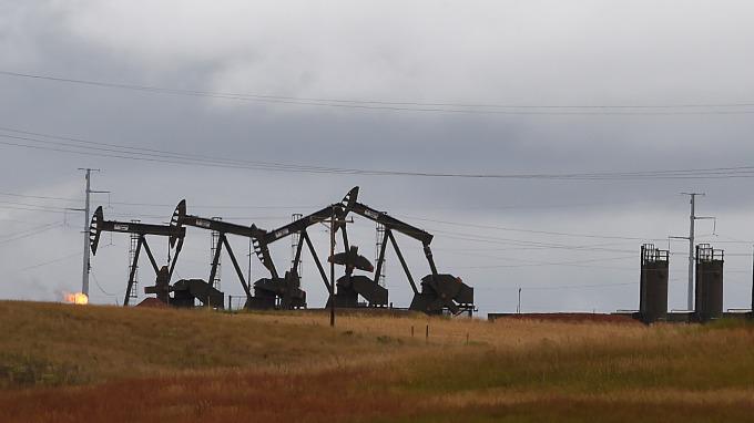 能源盤後─美國庫存大幅下降 紐約原油收高0.81美元   Anue鉅亨 - 能源