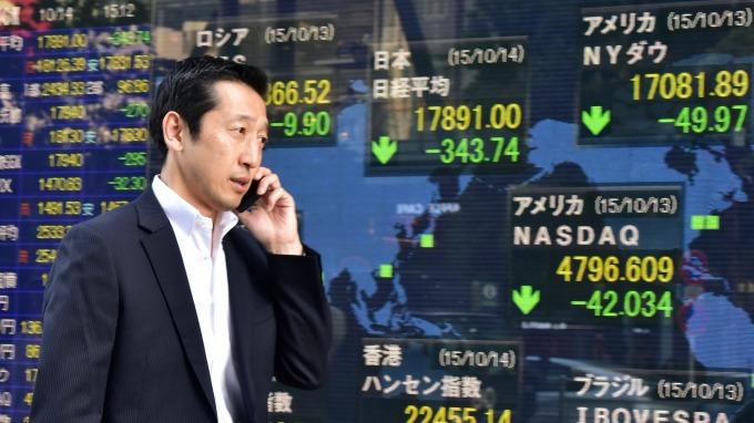 日央行或調整ETF購買策略 日股分化東證指數大漲   Anue鉅亨 - 歐亞股
