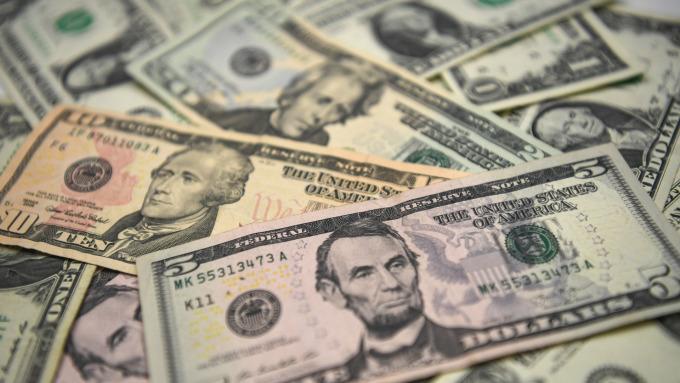 〈每週CFTC報告〉大型投機者持續看多美元 英鎊與歐元淨多單下滑   Anue鉅亨 - 外匯
