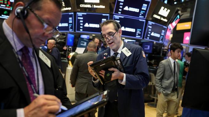 瑞銀:忘了貿易戰吧!美國期中選舉才是重中之重   Anue鉅亨 - 美股