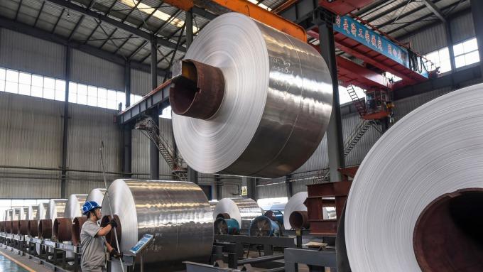 中國限產停產一波波 鋼鐵業下半年有轉機? | Anue鉅亨 - A股