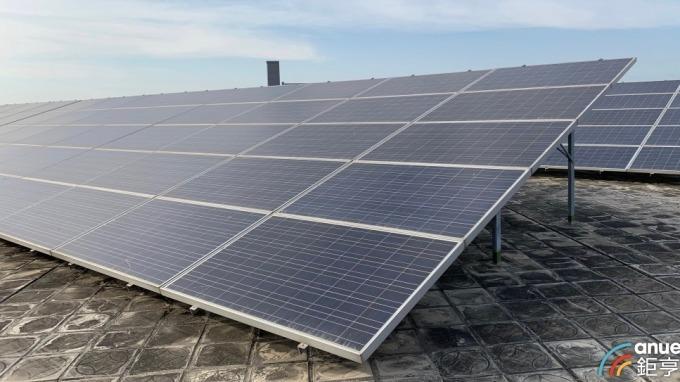 為達2025年太陽能安裝量目標 躉購費率平均年降幅應在4%左右   Anue鉅亨 - 臺股新聞