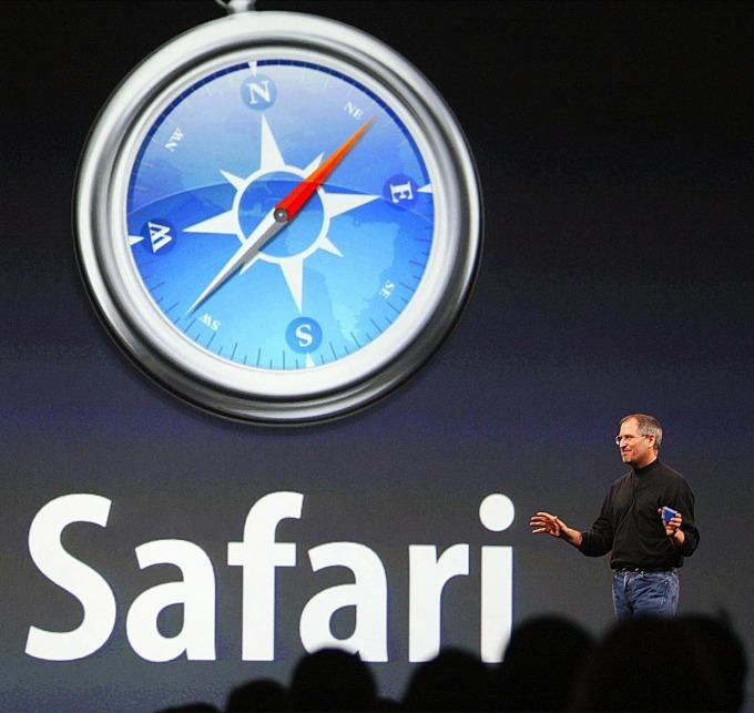 史上最大型攻擊 谷歌:iPhone連兩年遭駭客入侵 | Anue鉅亨 - 美股