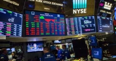 【元富期貨阿倫日報】-華爾街預估:投資人獲利了結 明年1月美股將下跌修正