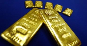 【黃金期貨】-美數據樂觀 參院批准USMCA 避險需求下降 金價逆轉收低