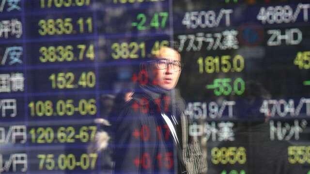 比金融風暴還慘!經濟學家預測日本GDP恐現戰後最糟數據 | Anue鉅亨 - 國際政經