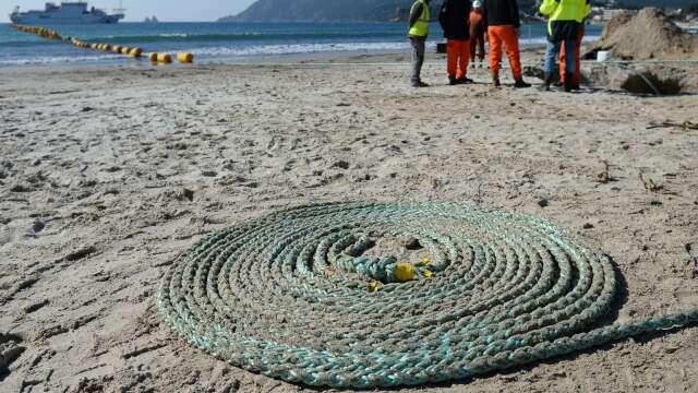 臉書聯手中國移動 為非洲和中東建設大型海底電纜 | Anue鉅亨 - 美股