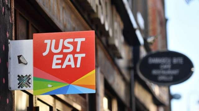 想挑戰Uber?荷蘭外送平臺Just Eat Takeaway砸73億美元收購Grubhub | Anue ...