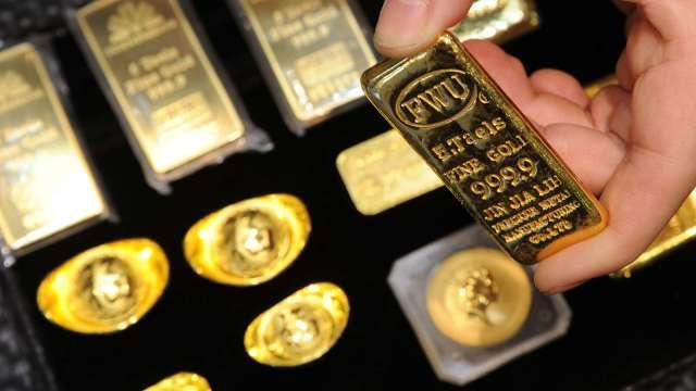 全球央行黃金購買創10年低點 預計明年回升 | Anue鉅亨 - 黃金