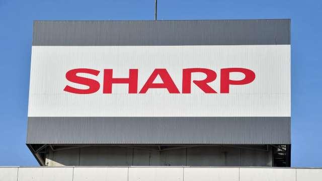 夏普股票自12月2日起 納入日經225指數 | Anue鉅亨 - 歐亞股