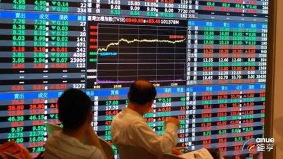 半导体+高收入股票牛年领先,万里无云台湾Anue Juheng股票新闻