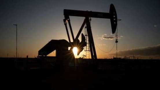 待检查的管道冻结设施可能会延迟恢复,原油在一年多的时间内达到很高水平阿努埃