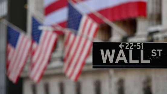 美联储发布3月会议纪要,美国股票期货小幅上涨|美联储 Anue Juheng-US股票