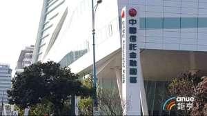 中信黄金第一季度暂居利润之王,四次金融持仓翻了一番,赚了大钱| Business Wire 台湾Anue Juheng股票新闻