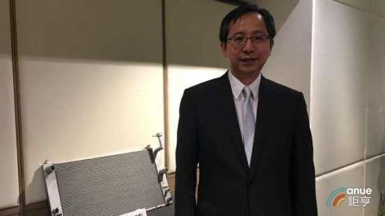 汽车零部件工厂收入大起大落和逆转机会的方法| Business Wire  Anue Juheng-Juheng新视野