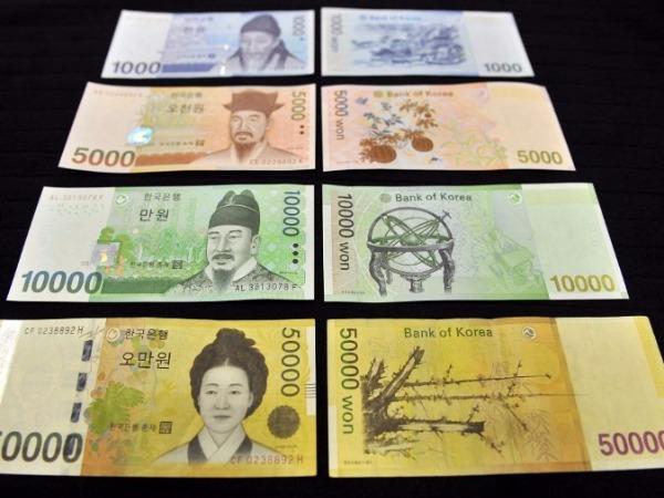 亞洲最差表現貨幣強勢反彈 助力者對韓元前景仍不看好 | Anue鉅亨 - 外匯