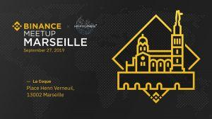 Binance s'associe avec KryptoSphère pour son premier Meetup officiel en France 101