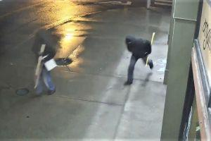 Watch Thieves Stealing CAD 4K from Bitcoin ATM; Leaving CAD 50K Behind 101