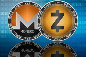 Monero, Zcash, Dash Outperform Bitcoin Year-to-Date 101