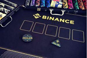 Binance Re-entering China via 'Blockchain not Crypto' Road 101