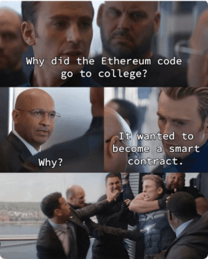 Highs, Lows, Flipping, Bridging and 20 Crypto Jokes 113