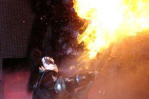 Kiss Star Simmons: 'I Was Made for Lovin' BTC' 101