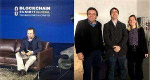 blockchain summit global 2020 Jaime Miller