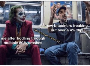 PayPal's Crypto Offer, BTC's 13K Break, Bahama's CBDC and 20 Crypto Jokes 105
