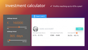 Earn €120K a Year on Your Bitcoin and Euros with Less than 20 Minutes Work 105