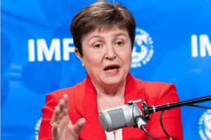 Collect Taxes More Effectively to Avoid 'Debt Trap' Chaos, Warns IMF 101