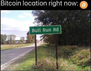 BitCoin Rally, Pause, Resume, Regulate and 20 Crypto Jokes 102