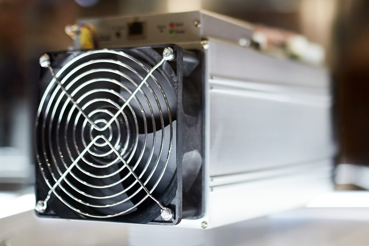 Photo of Bitcoin Mining Difficulty sees its 8th biggest drop in history