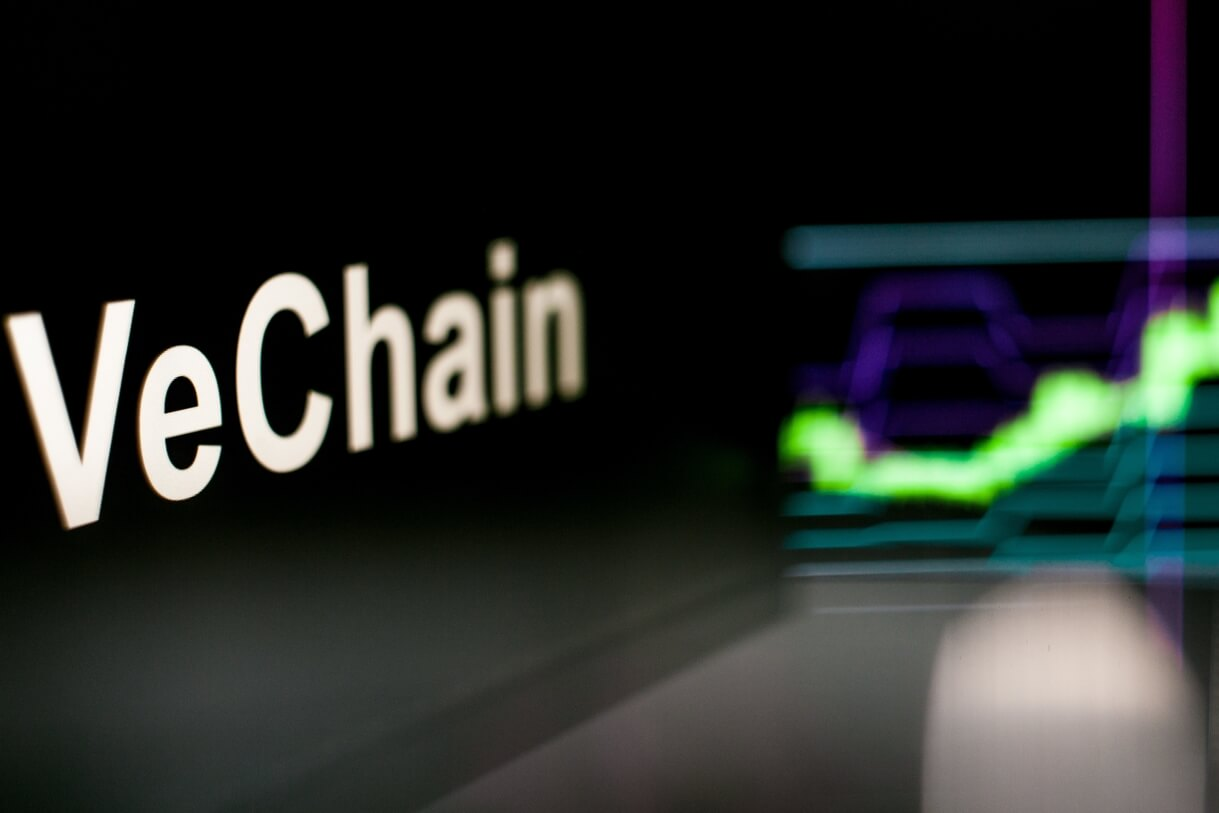 Photo of VeChain Among Top Performers, Price Doubles In a Month