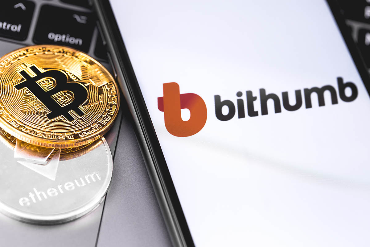 Photo of South Korean Crypto Exchange Bithumb Hoping to Launch IPO