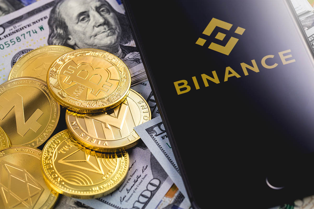 Photo of Binance Teams up with Payments Firm to Allow 'Low-fee' Crypto Buying
