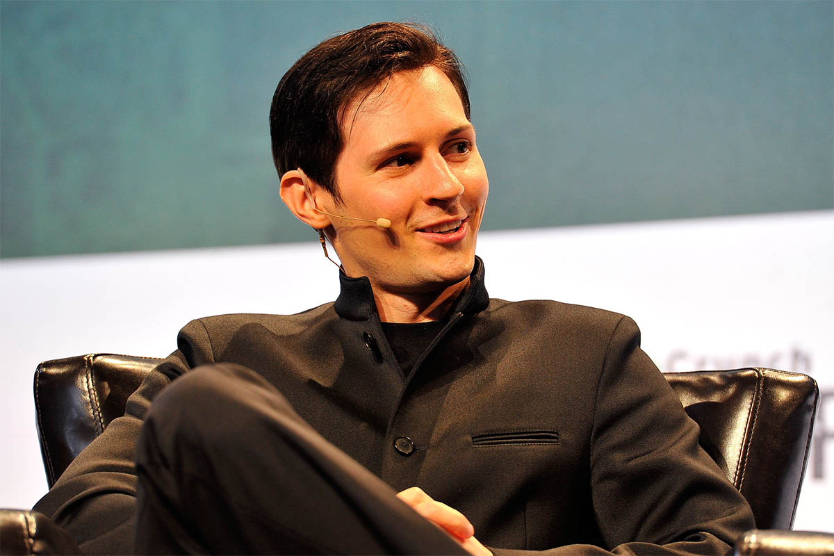 Photo of Telegram Chief Durov Says He Has Already Repaid Investors USD 1.2 Bn
