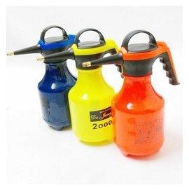 農藥 噴霧器 【3C 】2000 c c 防爆彩色噴霧器 庭園澆 - 比價查詢- Biza 比價網