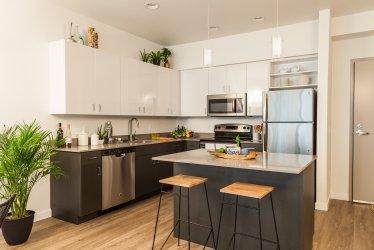 kitchen counter space ways island doityourself build maximize