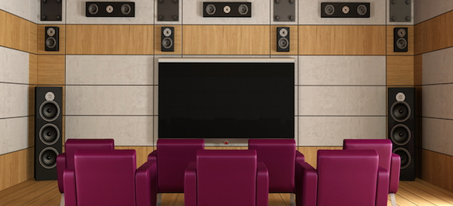 How To Install Surround Sound